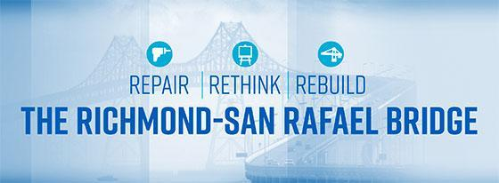 Levine Asks North Bay Residents to Rethink the Future of the Richmond-San Rafael Bridge